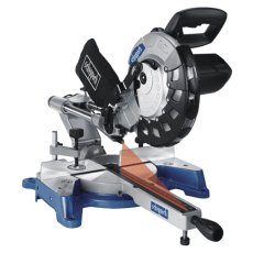 254 MM SLIDING MITRE SAW - 2000 W
