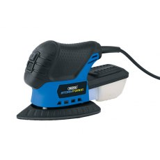 Storm Force Tri-Palm Sander (75W)