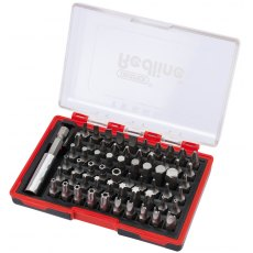 Security Bit Set (61 piece)