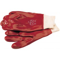 Expert Wet Work Gloves - Extra Large