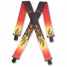 FLAME BRACES (FLAM)