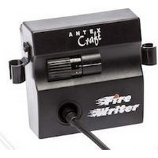 Antex Fire Writer Pro, Professional Pyrography Tool, 40W 230V
