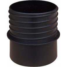 Charnwood Quick connector hose cuff 100mm diameter