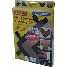 Framers Corner PFK03 Picture Frame Assembly Kit
