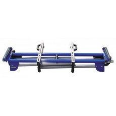Charnwood W212 Compact folding Tool Stand with Clamps