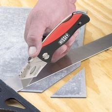 Bessey DBKPH-EU Single Knife Comfort Handle