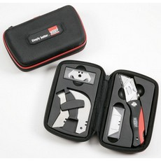 Bessey DBKPH-Z Knife Set In Wallet