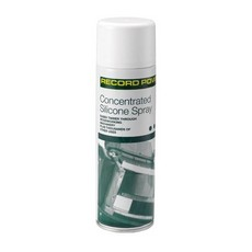 Record Power Silicone Spray 500ml CWA195
