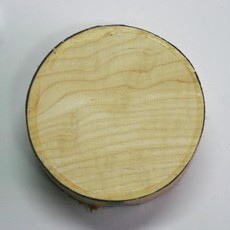 Maple (Acer Sacchafum North America) Kiln Dried Woodturning Blanks