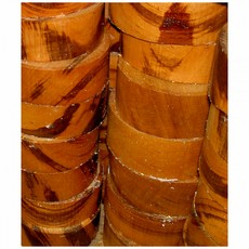 Assorted Pack English & Exotic Hardwood Woodturning Blanks + 10% EXTRA FREE!