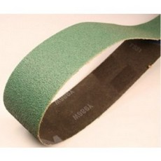 Robert Sorby PE120Z 120 Grit Zirconium Belt, for ProEdge System