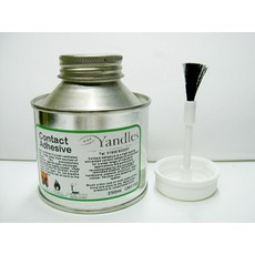 Yandles General Purpose Contact Adhesive 250ml Conical