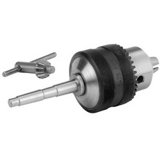 "RECORD POWER 1/2"" DRILL CHUCK WITH NO.1 M.T.ARBOR"
