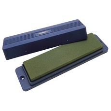 DRAPER 200 x 50 x 25mm Silicone Carbide Sharpening Stone with Box