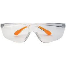 DRAPER Expert Safety Spectacles with UV Protection to EN166 1 F