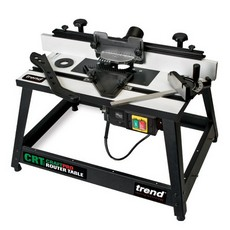 CraftPro Router Table MK3 240V CRT MK3