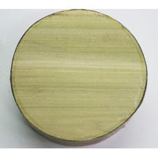 Tulipwood (Liriodendron Tulipifera USA) Kilne Dried Woodturning Blanks
