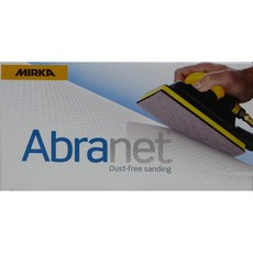Mirka Abranet 70 x 125 mm Sanding Sheets