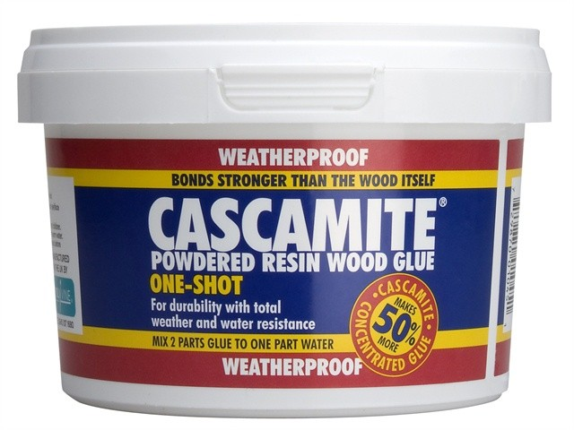 Polyvine Cascamite Polymite Adhesive