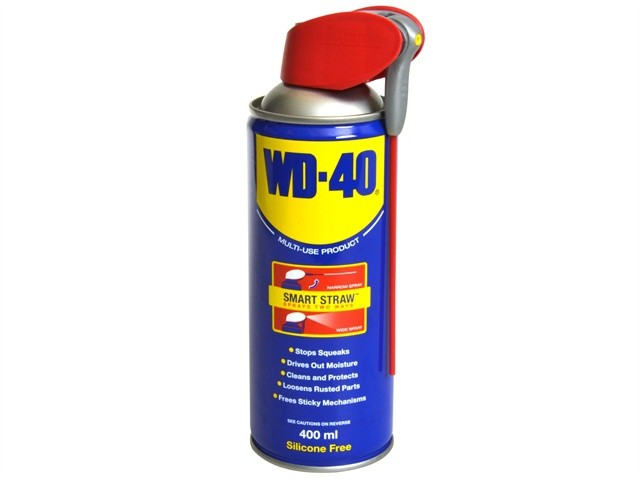 WD40 WD40 Maintenance Spray & Aerosol
