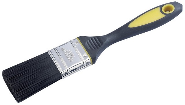 Draper DRAPER DIY Series 38mm Soft Grip Paint Brush