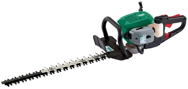 Draper DRAPER Expert 25cc 550mm Petrol Hedge Trimmer