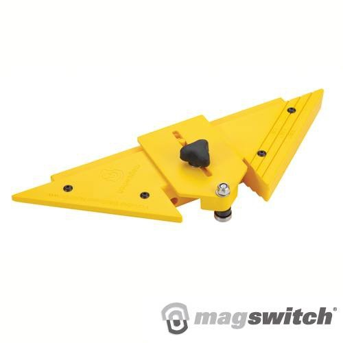Magswitch Magswitch Ultimate Thin Stock Jig/Rip Guide Attachment 3-in-1