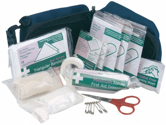 Draper DRAPER Medium First Aid Kit