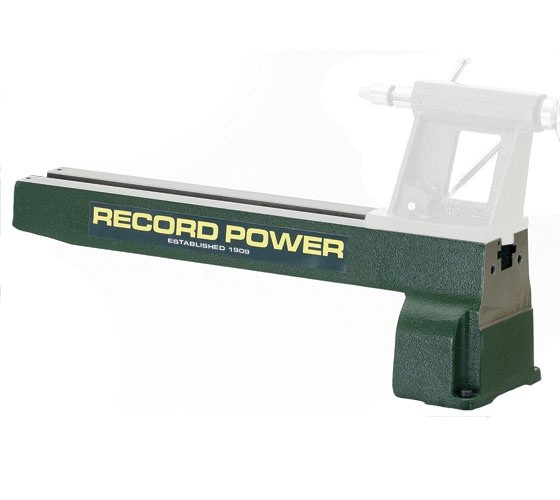 Record Power Record Power DML320/E Bed Extension to fit DML320