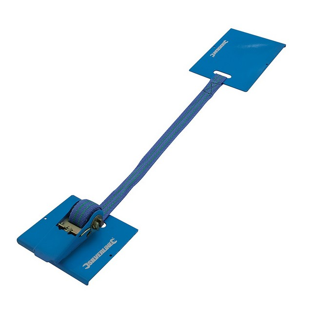 Silverline Laminate Floor Clamp                                                   130mm