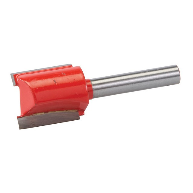 "Silverline 1/4"" Straight Metric Cutter                                            18 x 20mm"