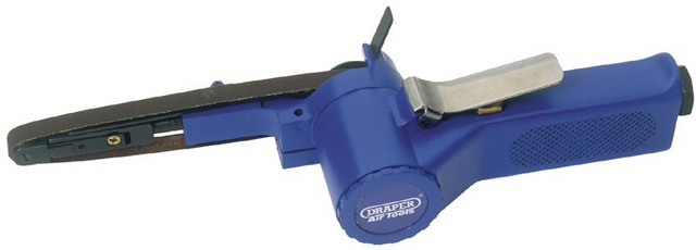 Draper DRAPER 330mm x 10mm Air Belt Sander