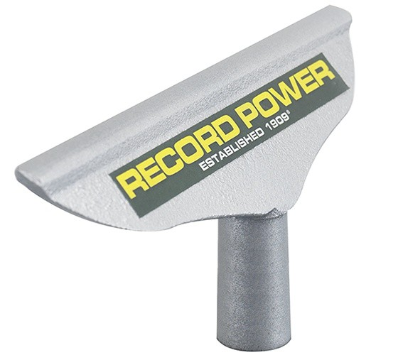 "Record Power Record Power 4"" Toolrest (1"" Stem) for DML320, New CL3-CL4 and MAXI-1"