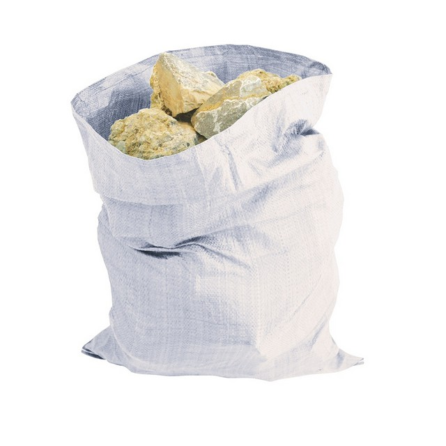 Silverline Heavy Duty Rubble Sacks 5pk 900 x 600mm