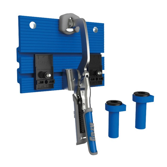 Kreg Klamp Vise™ with Automaxx® KKS1160