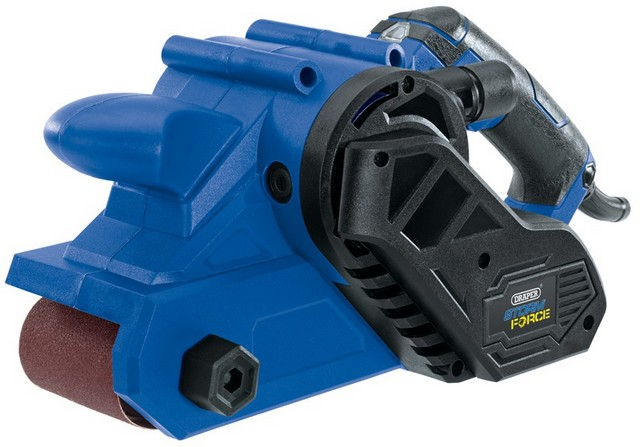 Draper DRAPER Storm Force 75mm Belt Sander (900W)