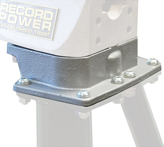 Record Power Record Power Coronet Herald Bench Feet