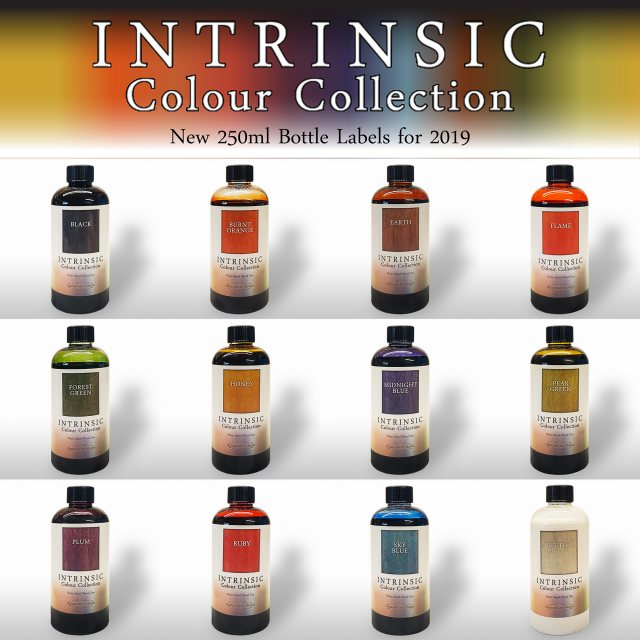 Hampshire Sheen Hampshire Sheen Intrinsic Colours 250ml