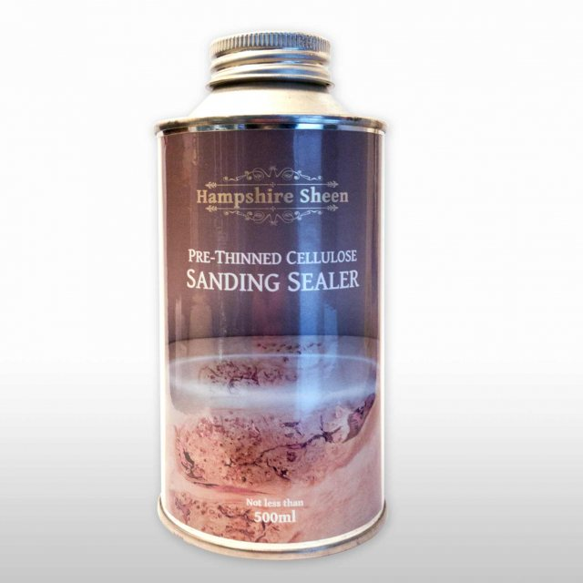 Hampshire Sheen Hampshire Sheen Pre-Thinned Cellulose Sanding Sealer