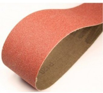 Robert Sorby Mixed 5 Pack Aluminium Oxide Belt's For Robert Sorby Pro-Edge!