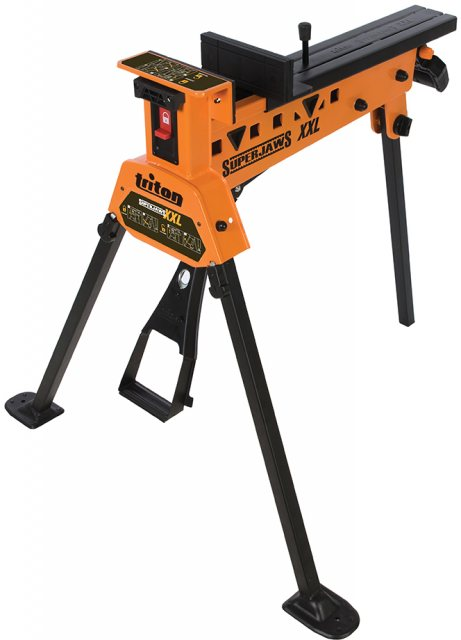 Triton SuperJaws XXL Portable Clamping System SJA100XL