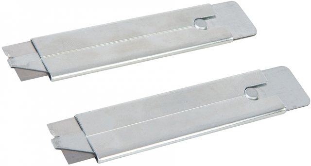 Silverline Box Cutters 2pk 240mm