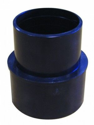 Charnwood Charnwood Reducing cone 75mm to 63mm