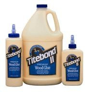 Titebond Titebond II Premium Wood Glue