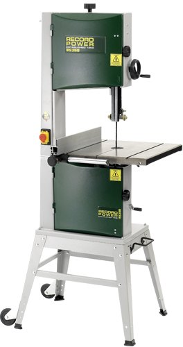 "Record Power Record Power BS350S Premium 14"" Bandsaw"