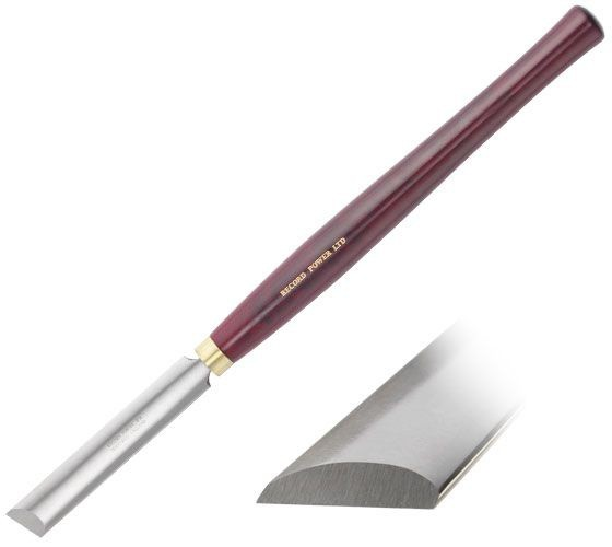 Record Power RECORD POWER OVAL CHISEL 1.1/4""