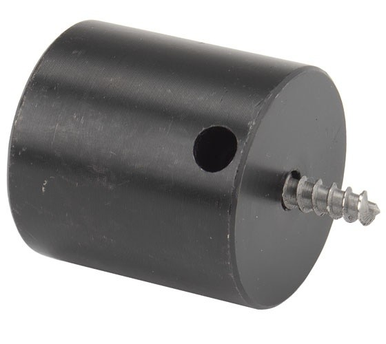 "Record Power Record Power CWA62 Medium Duty 38mm (1 1/2"") Woodscrew Chuck"