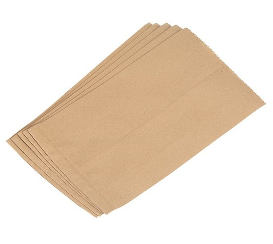 Record Power Record Power DX1500E 5 Pack Filter Bags for High Filtration Dust Extractors