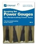Flexcut Flexcut RG404 Roughing Gouge Set (4pc)