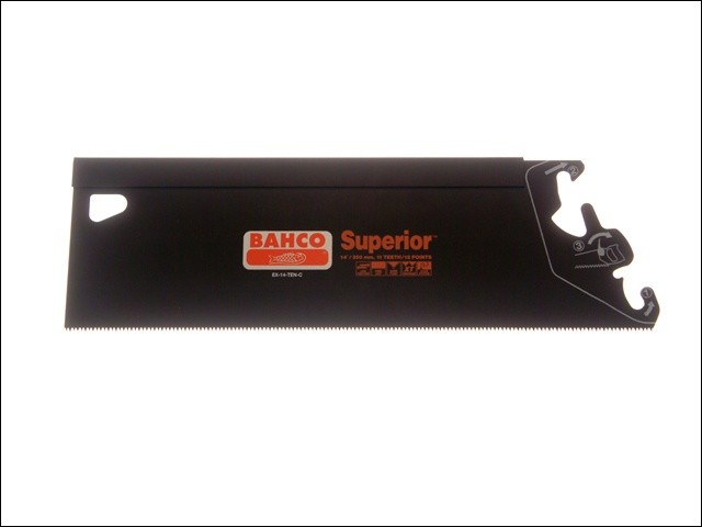 Bahco Bahco Ergo Handsaw System Superior Blade - 14in tenon